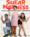 Gardner&Wife Theatre presents SHEAR MADNESS